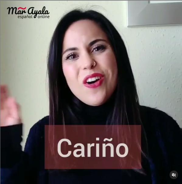 Cariño en español: descubre el origen y el uso de esta palabra