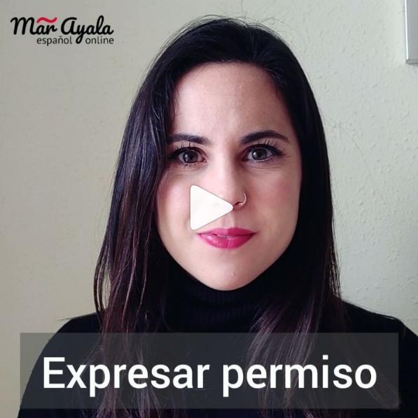 Está permitido + infinitivo y otras fórmulas para expresar permiso en español que debes conocer