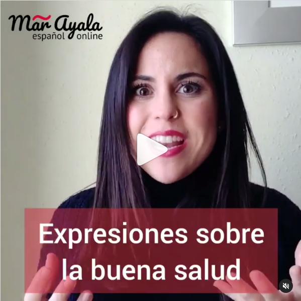 Amplía tu vocabulario con estas expresiones sobre la buena salud que dicen los españoles
