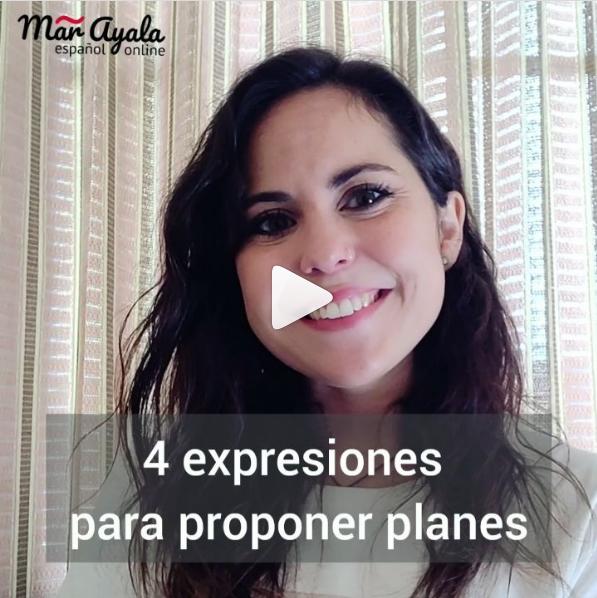 Hablar con amigos: 4 formas de proponer planes a tus amigos en español