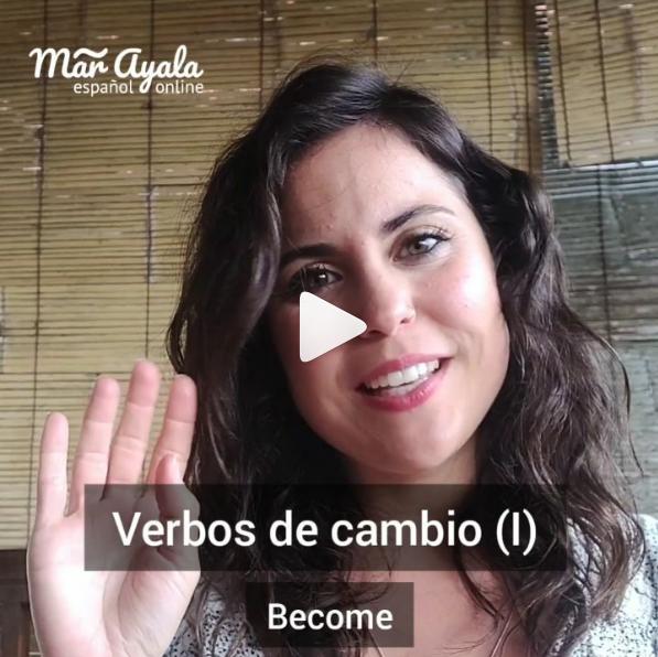 Aprende los verbos de cambio en español (primera parte): hacerse y volverse